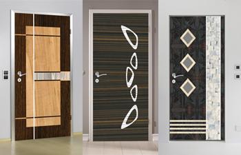Italic doors mfg of lamination doors surat gujarat india for Door design laminate